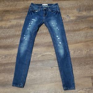 🔥2/25 Ardene skinny jeans